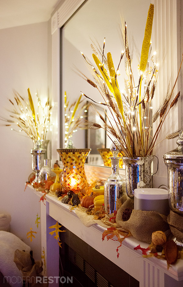 Holiday Home Tour: The Wests' Lush and Surprisingly ...