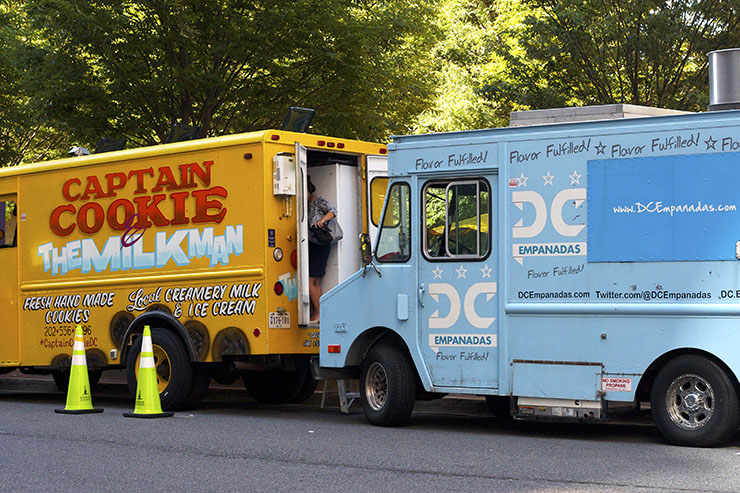 food truck wednesday returns to rtc