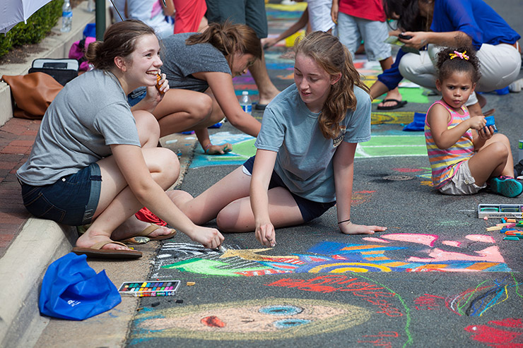 Reston-Town-Center-chalk-fest-2014-008