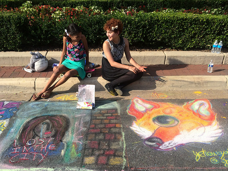 Reston-Town-Center-chalk-fest-2014-012