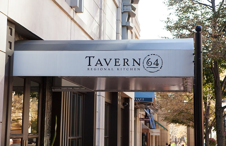 Tavern64 Reston Town Center