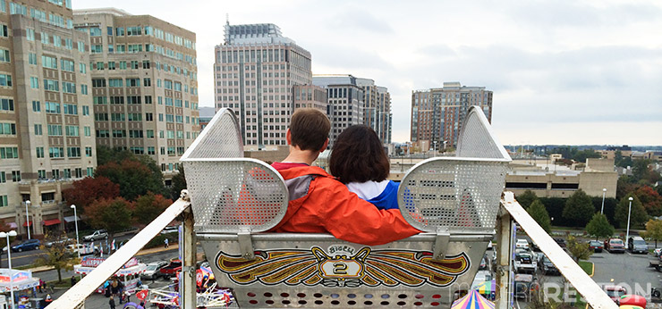 Oktoberfest-Reston-2014-ferris-wheel
