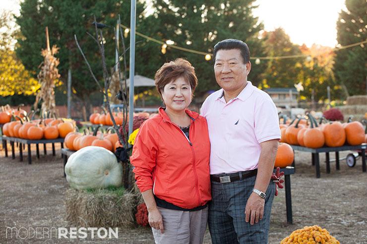 Reston Farm Market