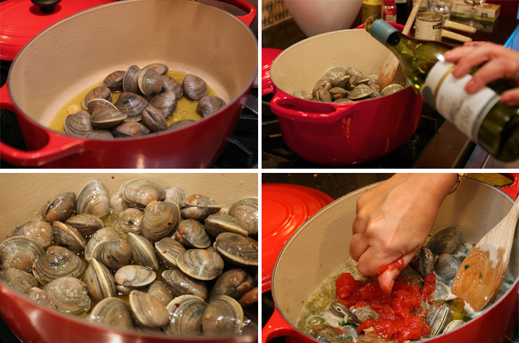 Clams Oysters Mussels Are Now In Season