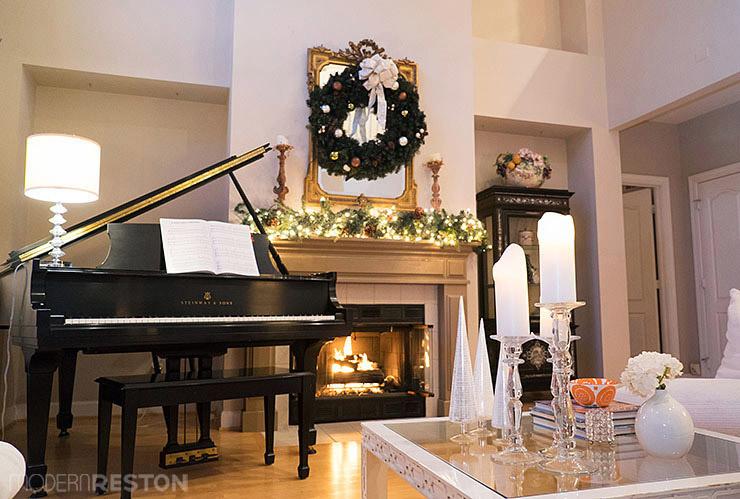 Reston-VA-holiday-home-tour-Christmas-05