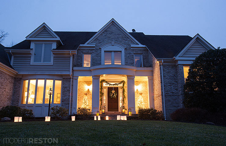 Reston-VA-holiday-home-tour-Christmas-10