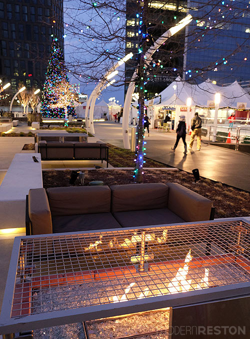 Tysons Corner Center S Christmas Market And Winterfest 2014