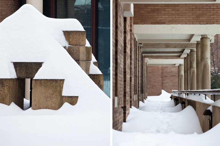Reston Snow Home Improvement Winterize