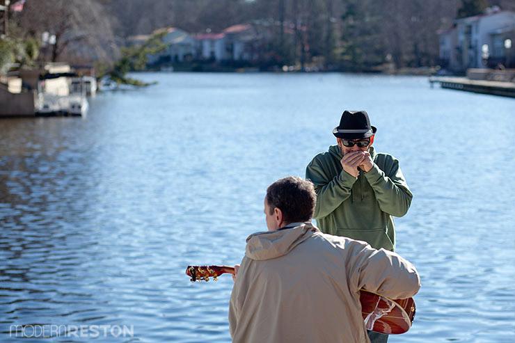 Lake-Anne-musicians