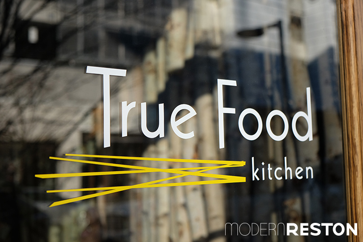 True Food Kitchen Fairfax Mosaic District Merrifield Modern Reston