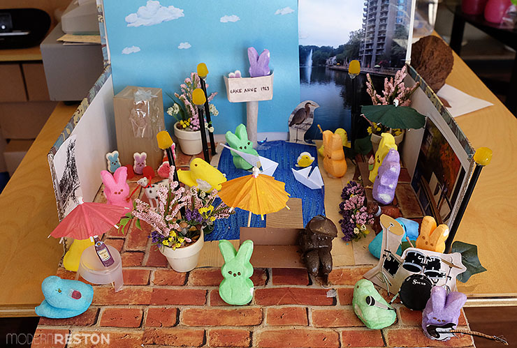 Peeps-diorama-Lake-Anne-Reston-Virginia-01