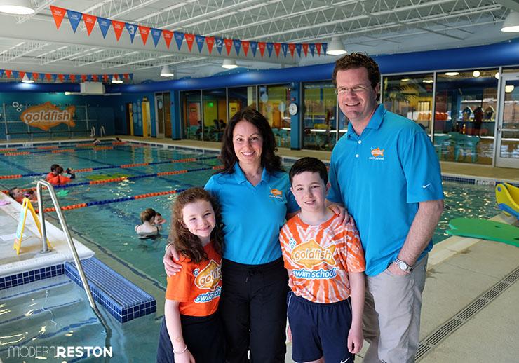 Goldfish-Swim-School-Reston