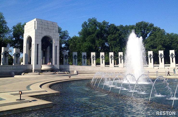 WWII-Memorial-DC