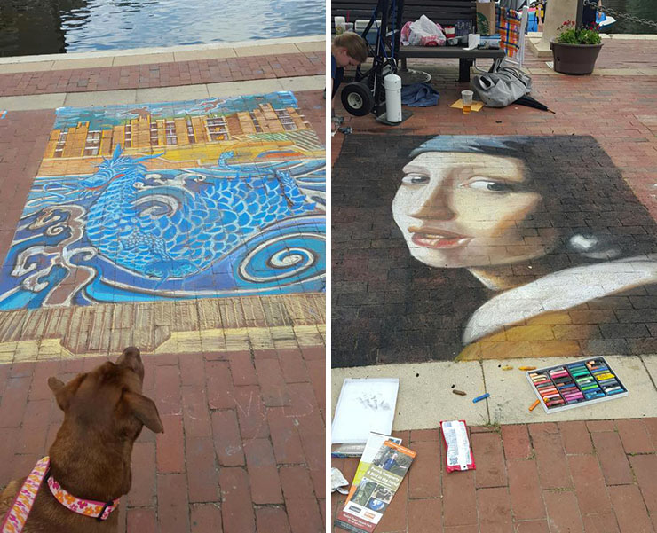 Lake-Anne-chalk-festival-photo-by-Cindy-Williams-03