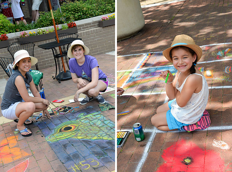 Lake-Anne-chalk-festival-photo-by-Samantha-Marshall-01