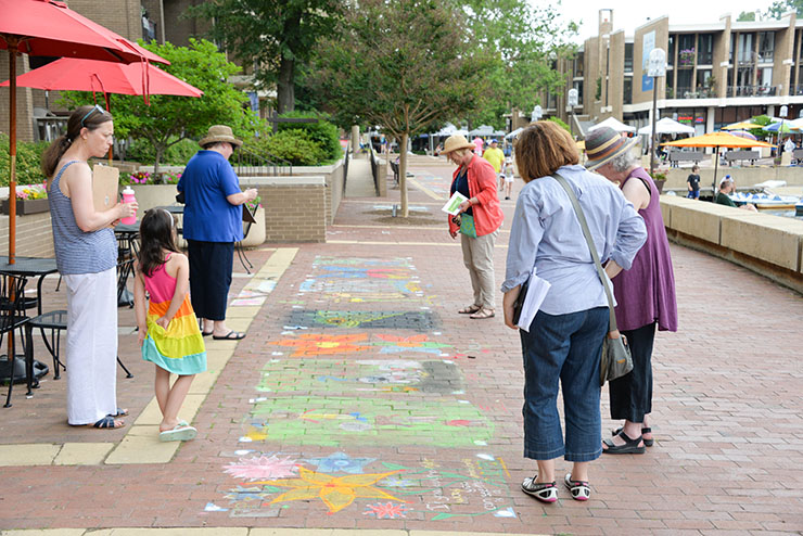 Lake-Anne-chalk-festival-photo-by-Samantha-Marshall-05