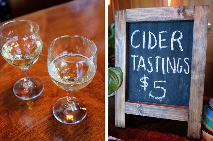 CiderTastings
