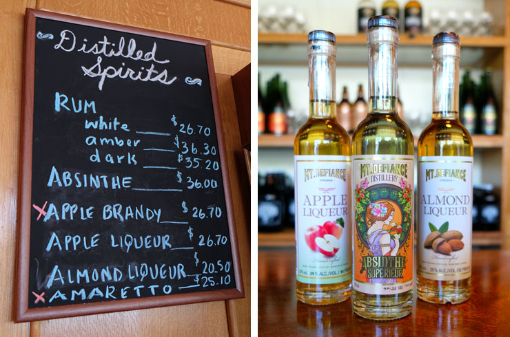 DistilledSpirits