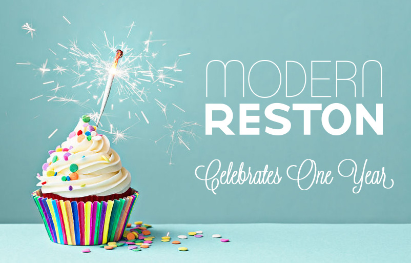 Modern-Reston-turns-one