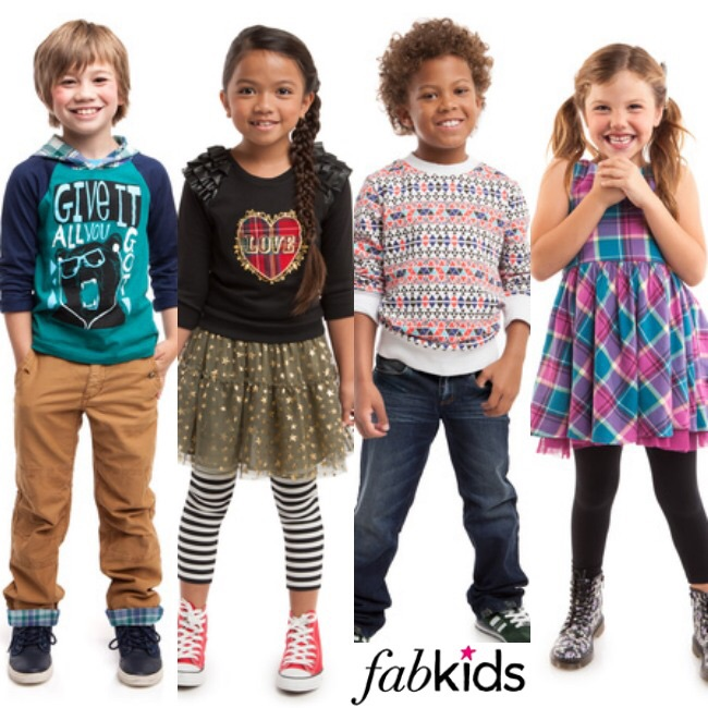 Gift Ideas Modern Reston FabKids
