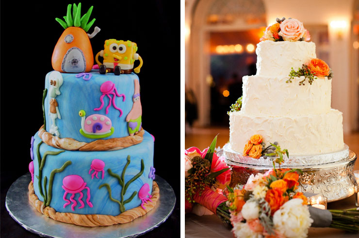 Spongebob_Wedding