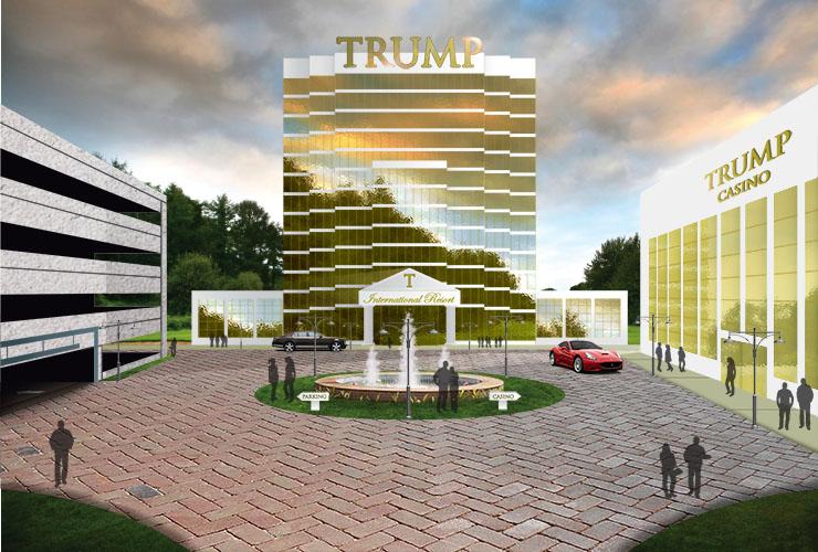 Trump-Golf-Club