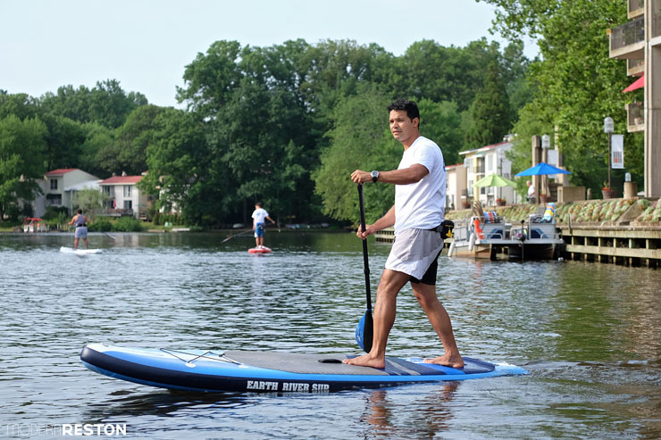Reston-paddleboarding-Lake-Anne-08