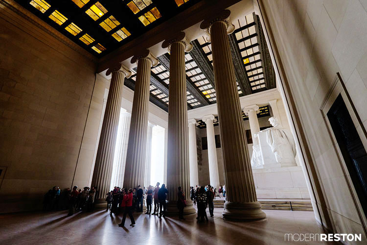 Lincoln-Memorial-National-Mall