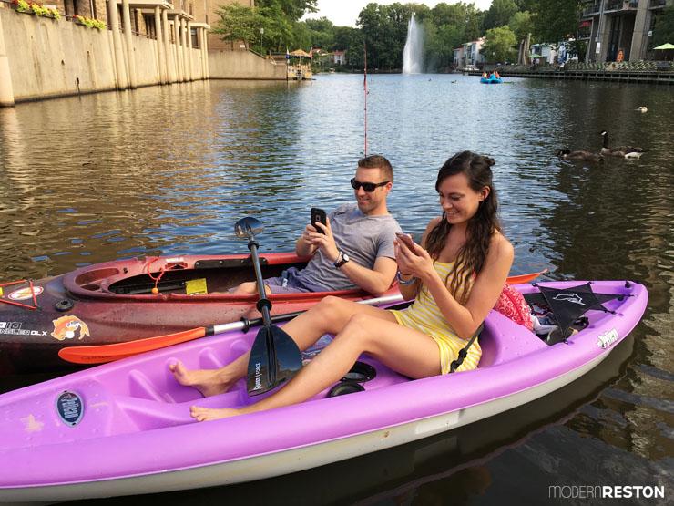 Pokemon-Go-on-kayaks