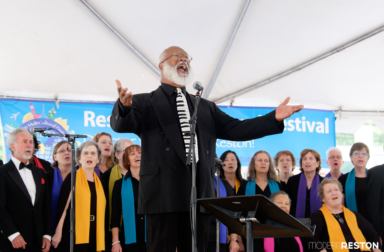 Mosaic Harmony (gospel choir)