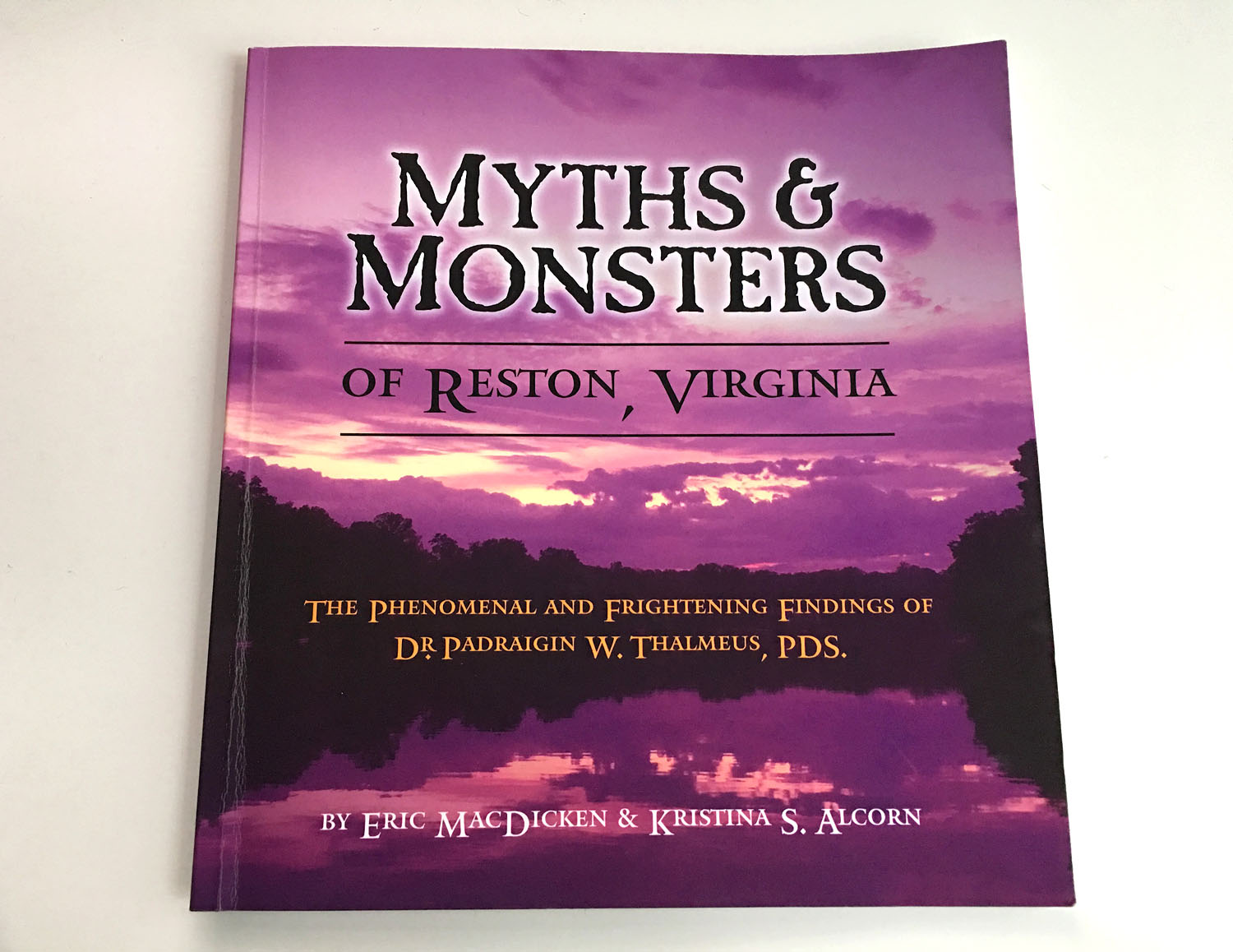 myths-and-monsters-of-reston-virginia-book