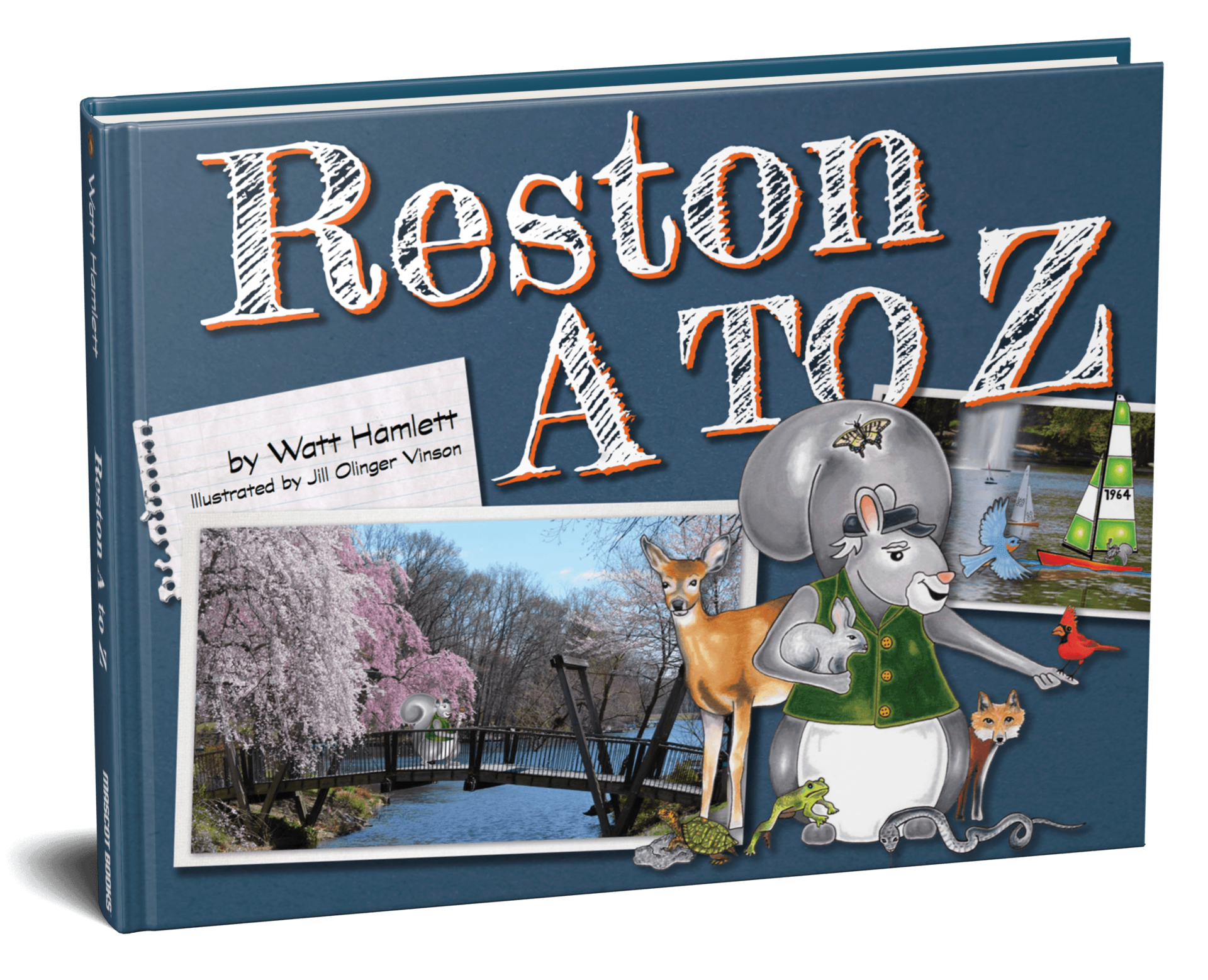 reston-a-to-z-book