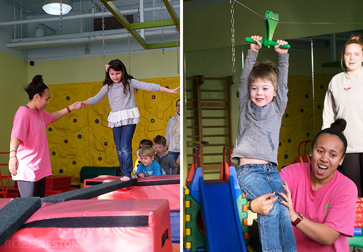 The Ultimate Guide To Kids Indoor Fun In The Reston Area