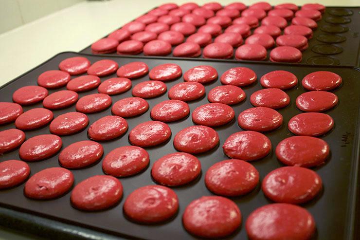 macaron-tray