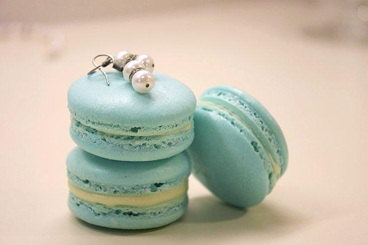 tiffany-macarons