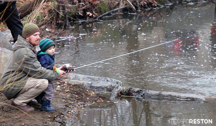 Reston-Kids-Trout-Fishing-Day