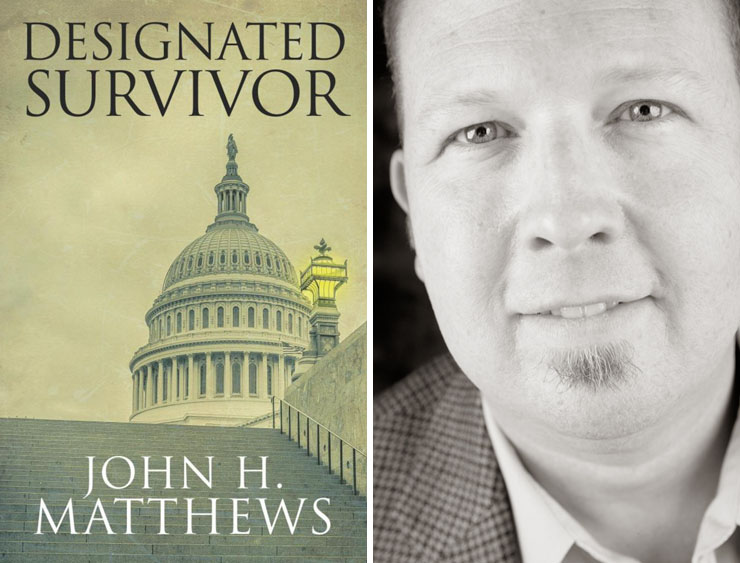Designated-Survivor-by-John-Matthews