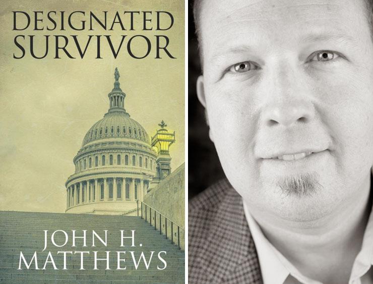 Designated-Survivor-by-John-Matthews