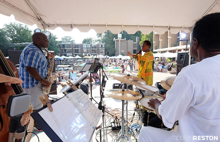 Lake-Anne-Jazz-Festival