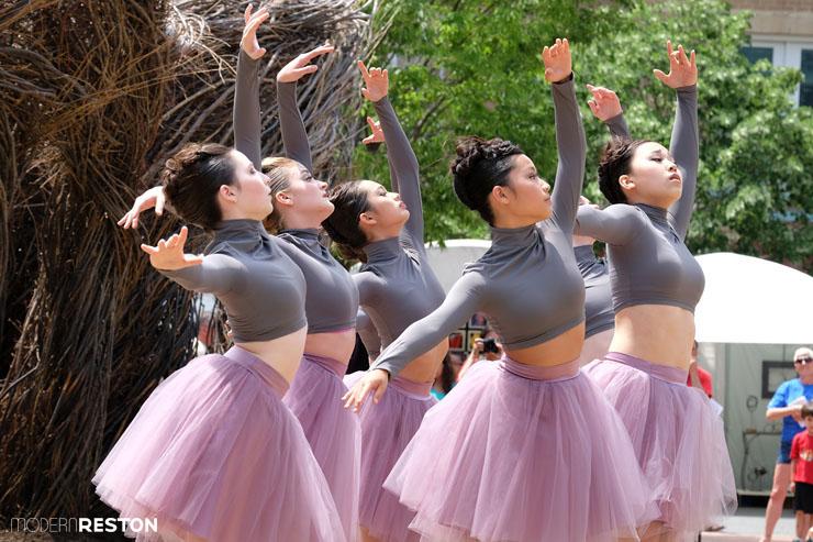 Northern-Virginia-Fine-Arts-Festival-dancers