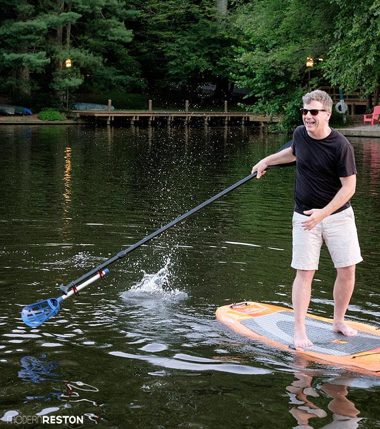 20150716 152 Paddle Polo