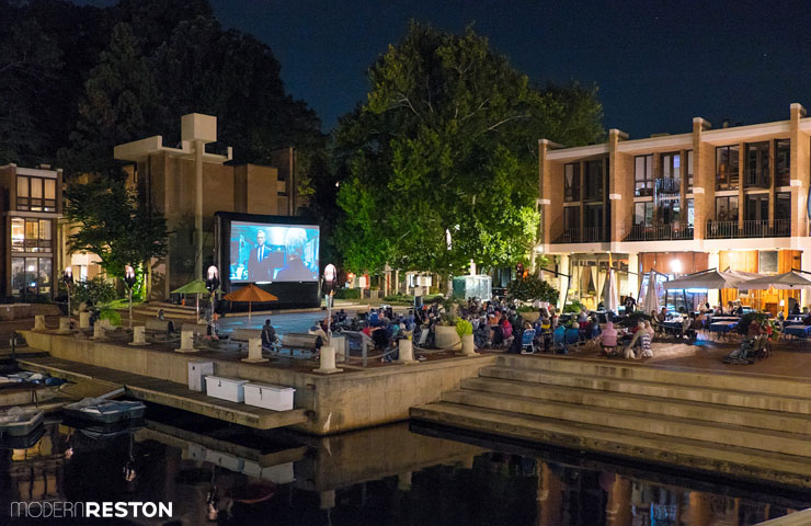 Lake-Anne-film-festival