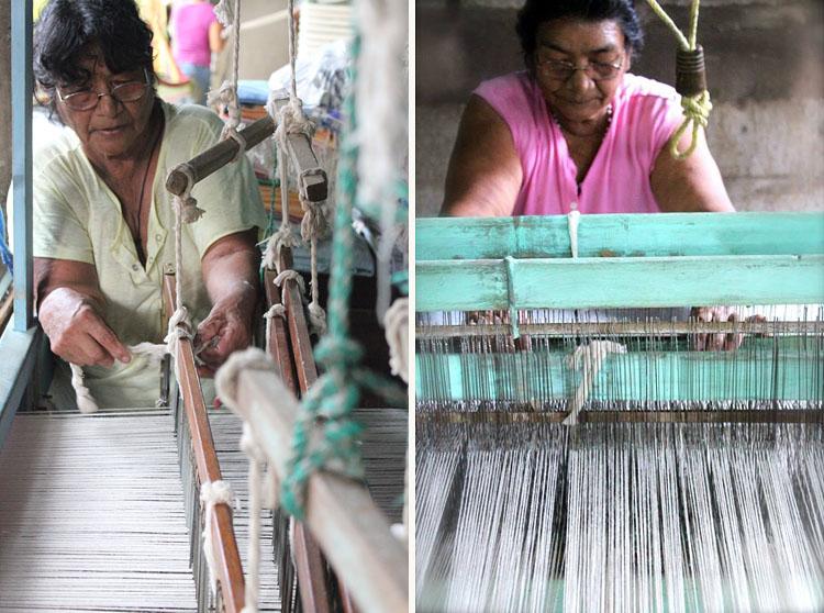 Living-threads-artisan-Danelia-in-Nicaragua