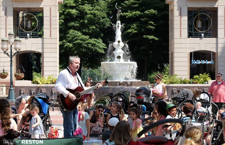 Reston-Town-Center-kids-concerts