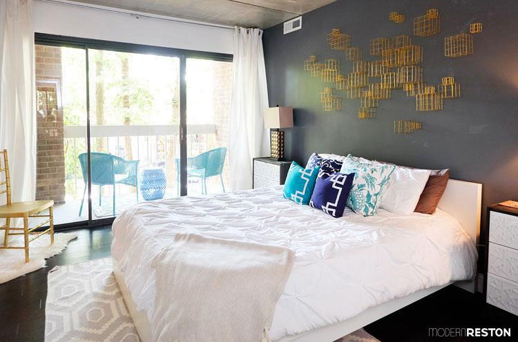 Reston-home-tour-modern-condo-11