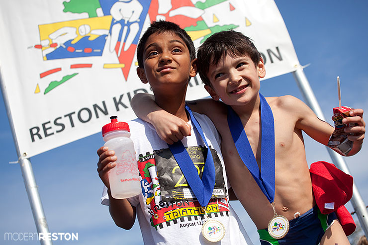 Reston-kids-triathlon