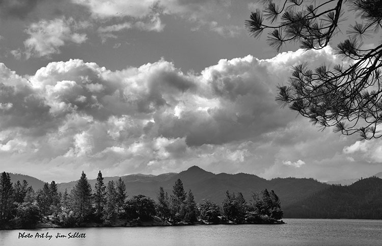 Whiskeytown-Lake