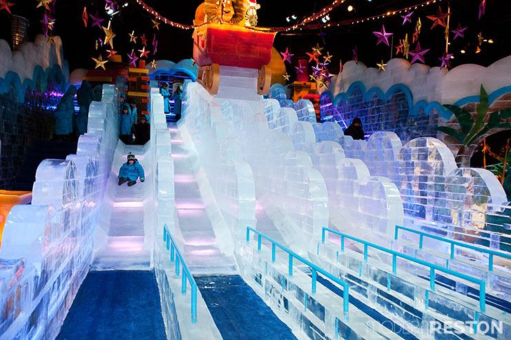 The 2015 Guide To Holiday Events In Reston Northern